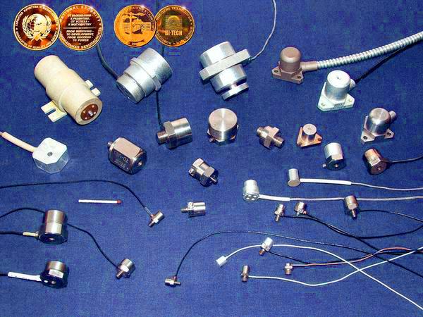 Акселерометры, датчик вибрации, гироскоп